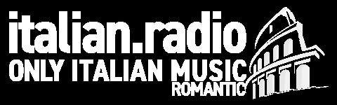 ITALIAN RADIO solo canzoni italiane d'amore | www.ITALIAN.radio
